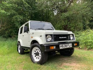 Picture of 1991 Suzuki Santana Samurai NOW SOLD!! SOLD