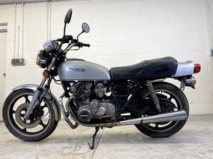 1980 Suzuki GS550