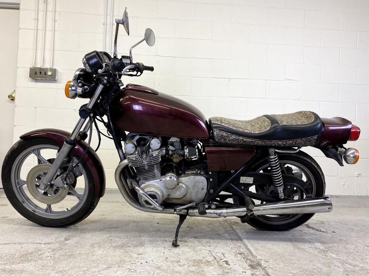1978 Suzuki GS750 For Sale (picture 1 of 6)
