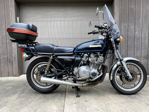 1979 Suzuki GS750 For Sale