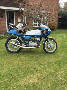 1973 Suzuki classic