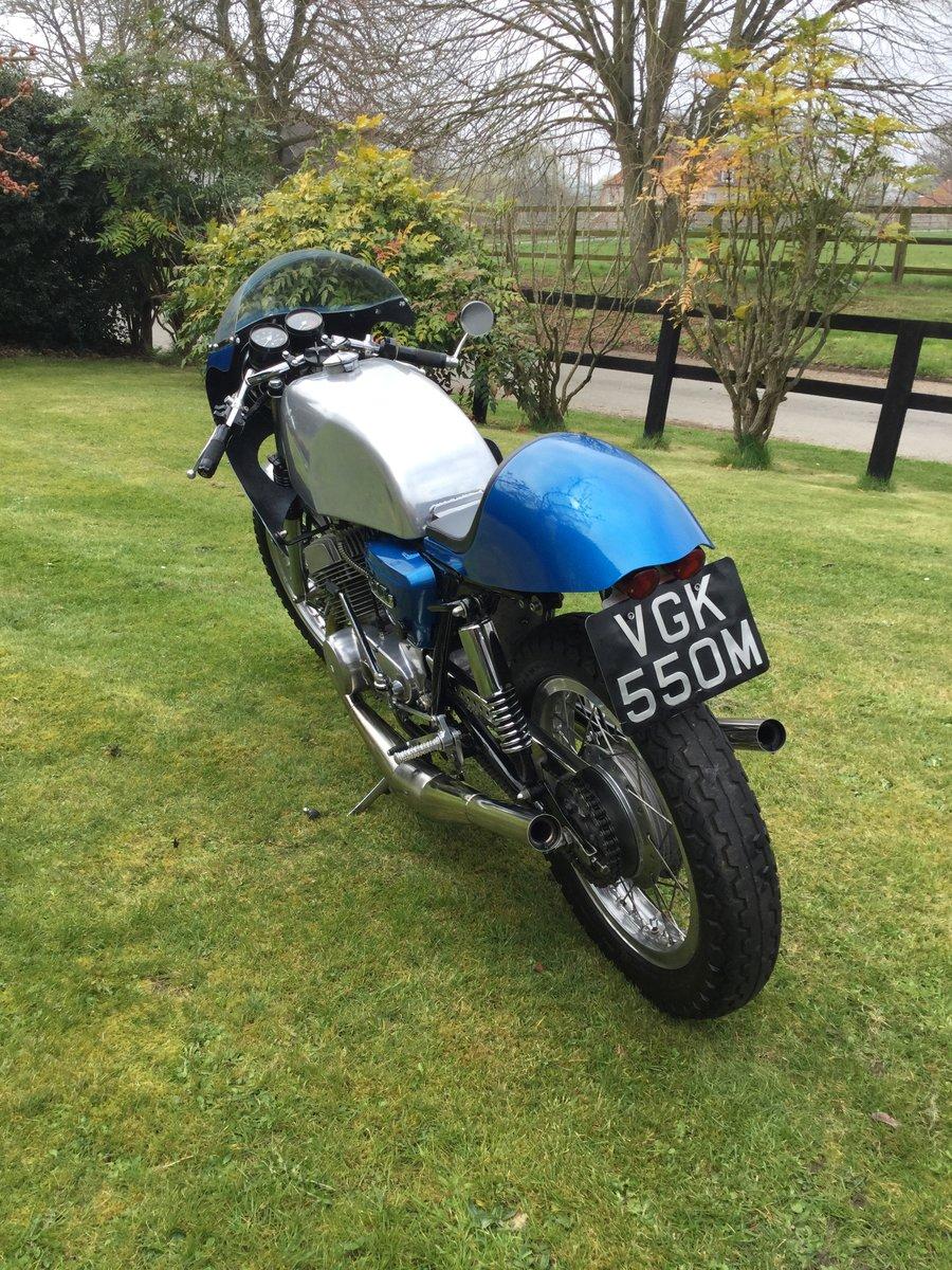 1973 Suzuki classic For Sale (picture 3 of 3)