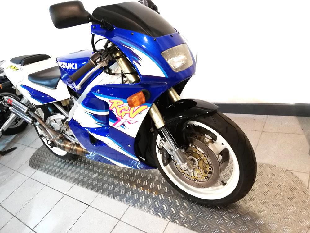 1993 Suzuki RVG250 For Sale (picture 2 of 6)