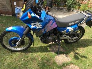Suzuki Classic DR650