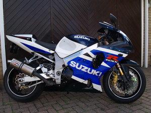 2002 Suzuki GSXR1000 K2