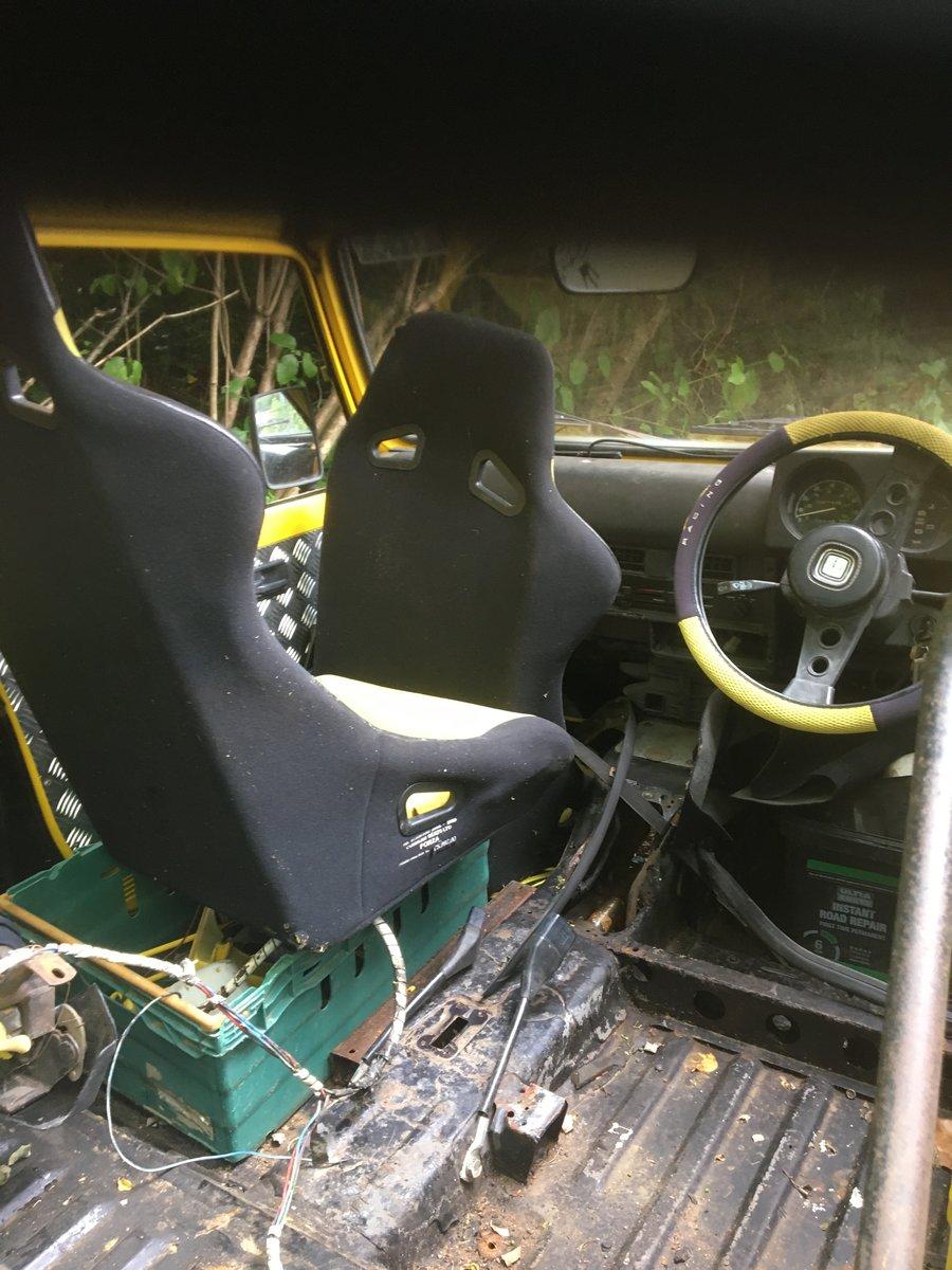 1984 Suzuki  For Sale (picture 3 of 6)