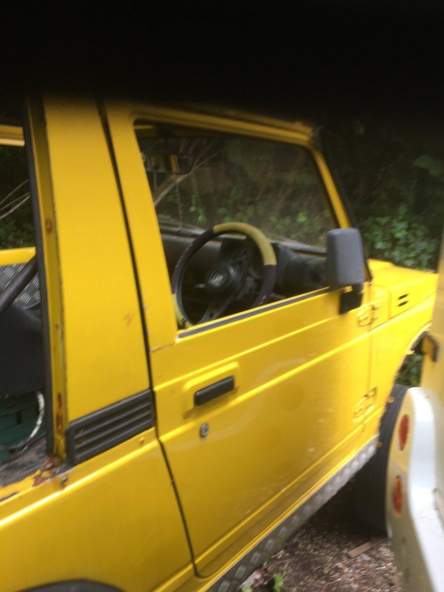 1984 Suzuki  For Sale (picture 4 of 6)