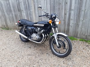 Picture of 1978 Suzuki gs1000
