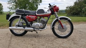 Picture of 1967 Suzuki Super Six T20 250cc