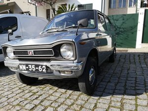 Picture of 1973 Suzuki Fronte 500 (RHD) For Sale