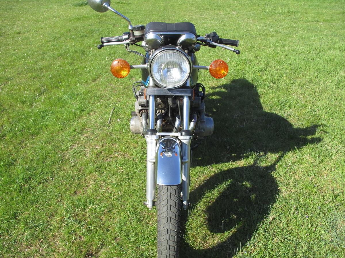 1977 Suzuki GS750 For Sale (picture 6 of 6)