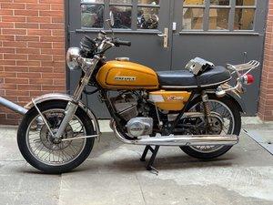 Picture of 1975 Suzuki GT250 SOLD