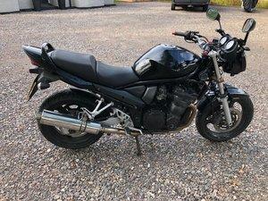 2006 SUZUKI BANDIT 650 cc