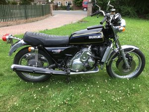1976 Suzuki re5 rotory
