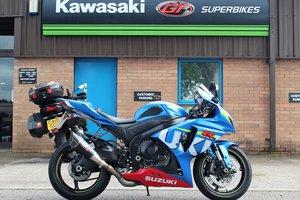 2016 66 Suzuki GSXR 1000 AL6 ABS Moto GP Supersport