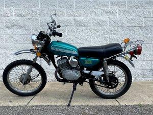 Picture of 1975 Suzuki TC 100 For Sale