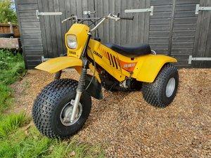 Suzuki Tri Moto 175 YT175 Trike ATV Quad