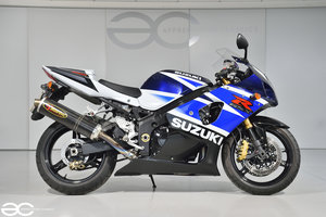 Superb GSXR 1000 K3 - 9k Miles - 1 Previous Owner