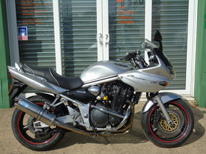 Suzuki GSF1200 S GSF 1200S Bandit ** UK Delivery **