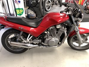 Picture of 1994  Suzuki XV 800 11000 miles only