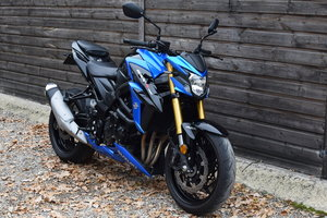 Picture of Suzuki GSX-S 750 AL7 ABS (1 owner, 1800 miles) 2018 18 Reg SOLD