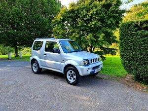 Picture of 2005 SUZUKI JIMNY JLX! 65K MILES-FSH-12MM! R2G!