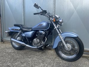 Picture of 2006 SUZUKI MARAUDER GZ GN 125 CRUISER CHOPPER BOBBER ONLY 227 MI For Sale