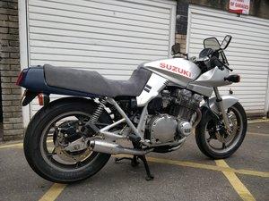 katana 1100