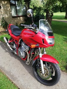 Picture of 1997 Lovely Suzuki Bandit