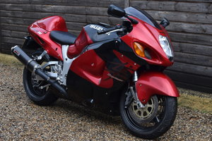 Picture of Suzuki GSX1300R X Hayabusa (2 owners, 11000 miles) 1999 T SOLD