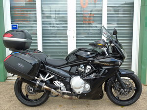 Picture of 2009 Suzuki GSF 1250 GSF1250 SA GT ABS Bandit For Sale