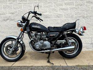 Picture of 1980 Suzuki GS550L For Sale