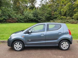 Picture of 2010 Suzuki Alto 1.0.. SZ4.. Automatic.. Only 9K Miles + FSH