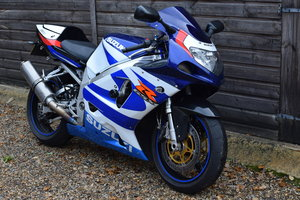 Picture of 2000 Suzuki GSX-R750 K1 (14000 miles, Lovely standard bike)  SOLD