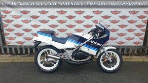 Picture of 1983 Suzuki RG250 MK1 2 Stroke Sports Classic For Sale
