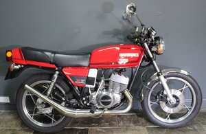 1981 Suzuki X7 250 cc Two Stroke Twin SUPERB