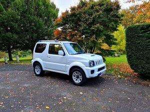 Picture of 2012 Suzuki jimny sz4! 58k fssh! Stunning example!