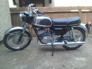 Suzuki Super Six
