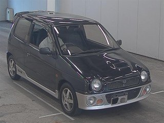 Picture of 1995 SUZUKI ALTO WORKS 660CC AUTOMATIC KEI CAR TURBO JDM For Sale