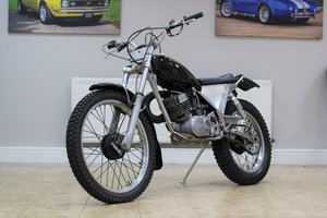 Picture of 1985 Suzuki Beamish 200 Circa | Road Registered SOLD