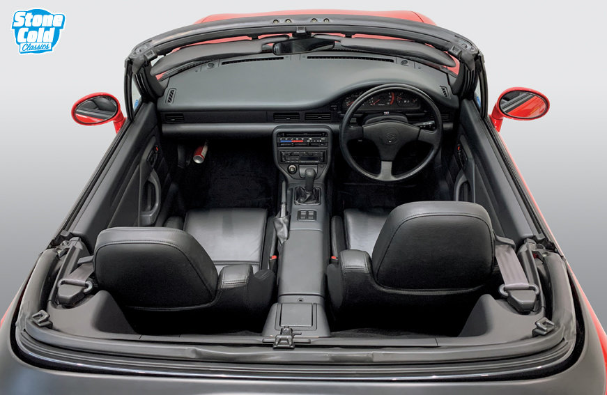 1994 Suzuki Cappuccino 4,800 miles  2 owners  Stunning!! For Sale (picture 8 of 25)