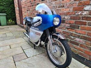 Suzuki t500 crooks tt road legal production r