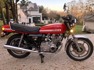 GS1000E, Superb low mileage , UK bike