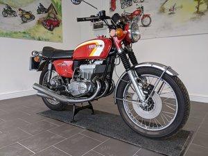 Picture of 1974 Suzuki GT380 SOLD