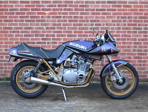 Picture of 1983 Suzuki Katana 1000cc For Sale