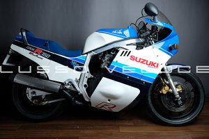 1985 First Series Suzuki GSXR 750
