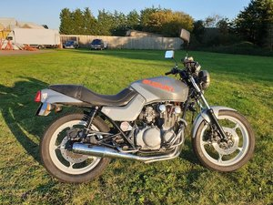 Picture of 1983 Suzuki GS550M Katana For Sale by Auction