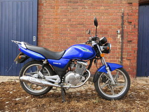 Picture of 2012 Suzuki EN125-2A For Sale by Auction