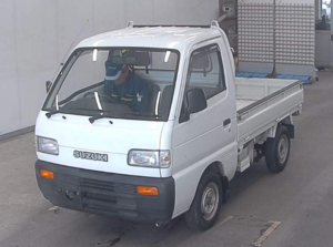 Picture of 1995 SUZUKI CARRY TRUCK 660CC MANUAL * ONLY 5471 MILES * TOP GRAD For Sale