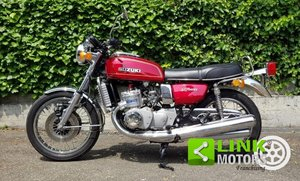 Picture of 1975 Suzuki GT 750 For Sale